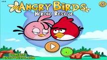 Ангри бердс злые птички серия птички герои # 1
