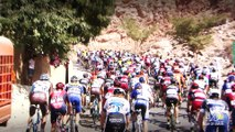 Best images - Stage 1 - 2016 Tour of Oman
