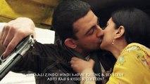 Aditi Rao Hydari All Hot Scenes | Yeh Saali Zindagi