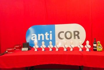"""Prix """"Ethique"""" et Casseroles 2016 ANTICOR"""