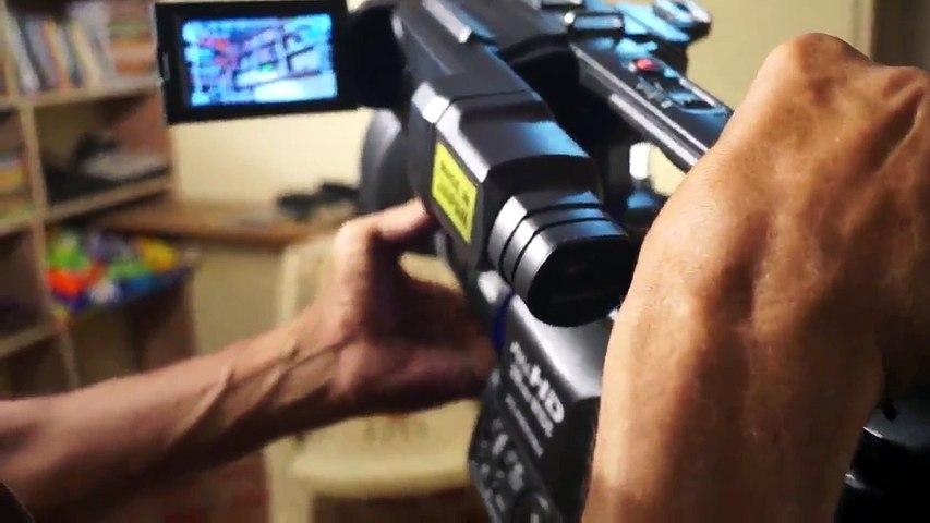 Panasonic HC-MDH2 Review
