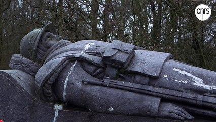 Verdun, a franco-german myth