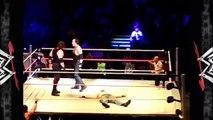 Undertaker & Kane vs Wyatt Family - WWE Smackdown February 11 2016 - WWE Smackdown 2_11_16