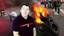 Reportage vidéo Sapeurs-Pompiers : Filière SPP