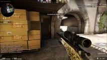 Counter-Strike: Global Offensive Gameplay #3