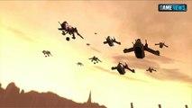 LEGO Star Wars III _ The Clone Wars - Troopers Trailer [HD] (720p)