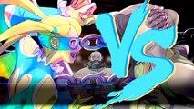 Street Fighter 5 detonado R Mika story mode