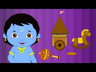 Tharangam   Telugu Rhymes For Kids   2D Animation   Children Cartoon Songs