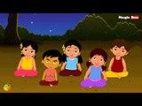 Telugu Letters - Telugu Nursery Rhymes - Cartoon And Animated Rhymes For Kids