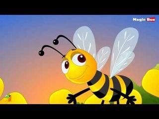 Vidukathai - Telugu Nursery Rhymes - Cartoon And Animated Rhymes For Kids