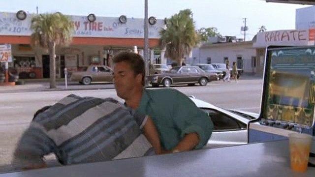 Miami Vice The Best Action Scenes Of Season 3 Corrupcion En Miami Lo Mejor De La 3ª Temporada