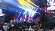 Les Nèg' Marrons au Concert Pour l'Egalité à Paris sur TVIDF.