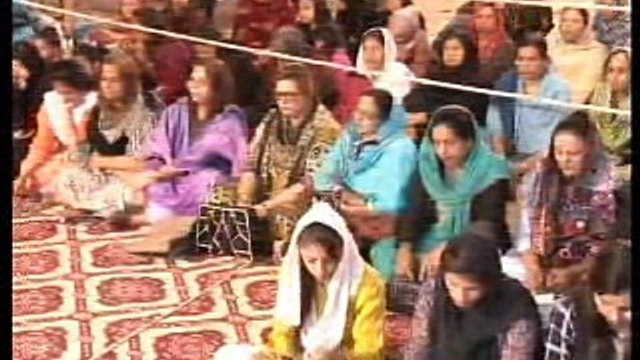 Part 1: Victorious Altaf: MQM Quaid Altaf Hussain address at Ninezero