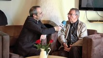 Hautes-Alpes: Paul Dijoud (ex député maire de Briançon)bientôt un livre: sa vie la politique, les hommes et les femmes
