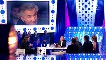 """Bernard-Henri Lévy décrit Alain Soral et Dieudonné comme les """"crânes rasés de la pensée"""" #ONPC"""