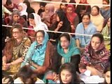 Part 2: Victorious Altaf: MQM Quaid Altaf Hussain address at Ninezero