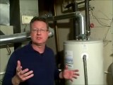Water Heater Pressure Relief Valve - Prevent Water Heater Explosion - Replace a Relief Valve