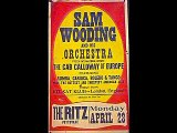 Sam Wooding Band - By The Waters Of The Minnetonka
