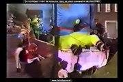 Wagen 1980 De schildpad trekt de kabouter mee,en viert carnaval in de slee