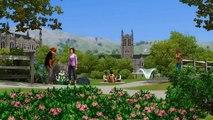 The Sims 3 University Life Launch Trailer (720p)