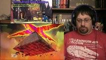 PotterBrony Blind Reaction Gravity Falls Series Finale Season 2 Episode 20 Take Back the Falls