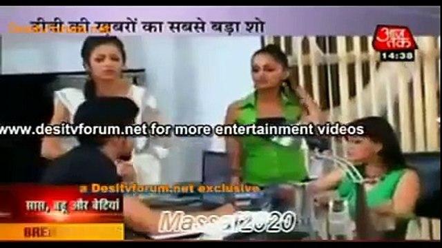 Gurmeet Drashti ( Maan Geet) Beautiful Gurti moment 17th November SBB - YouTube.flv