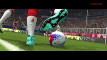 PES 2015 Launch Trailer (with Mario Götze)