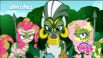 My little pony, l'amicizia è magica - 117 - Salviamo i cutie mark (parte 2)