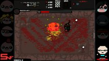 Binding of Isaac WotL Gameplay: Episode 170 Turn Of Events