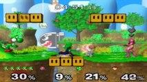 [Nintendo GameCube] Super Smash Bros Melee Classic - Luigi