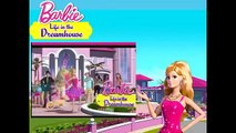 Barbie Princess ✔ Barbie Life in The Dream house ✔ animation movies 2015
