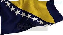 Bosnia-Herzegovina Applies For Membership In European Union