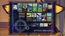 Pichu Vs Bowser and Pichu Vs Donkey Kong - Super Smash Bros Melee