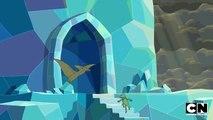 Evergreen\'s Crown I Adventure Time I Cartoon Network