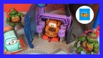 tmnt toys les tortues ninja tmnt toys   ninja turtles    Disney cars     Teenage Mutant Ninja Turtles toys