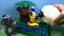 shaun le sheep le mouton petites histoires | timmy time cbeebies S01 E08 Mac Donald Happy meal Shaun the sheep Timmy time CBeebies UK Toys Story french mouton