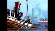 Mickey Mouse - tugboat mickey