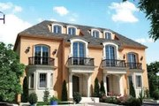 Twin house for sale 326m building area in layan residence compound new cairo