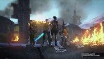 Unreal Engine 4 - NVIDIA Tegra K1 Tech Demo (720p)