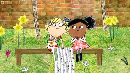 Charlie And Lola Season 3