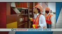 FULL PBS Democratic Debate: Hillary Clinton VS Bernie Sanders Feb. 11, 2016 (6th Dem Debate)