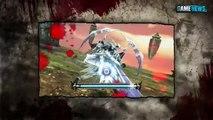 Lord of Arcana - Boss Trailer #2 [HD] (720p)
