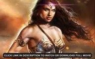 Wonder Woman (Adventure,2017)**Gal Gadot,Robin Wright,Chris Pine #