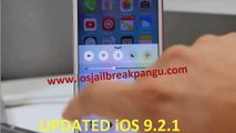 Jailbreak iOS 9, iOS 9.2, iOS 9.2.1 Cydia-Download Für den Untethered Jailbreak 9.2 Pangu