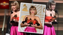 Taylor Swift BLASTED At Kanye West On Grammy Awards 2016 | Hollywood Asia