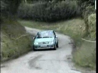 Salamandre Rally 2007