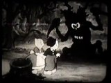 Au Pays des Fées, Dessin animé (Cartoon), Walt Disney