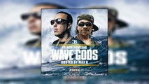 French Montana - Wave Gods Intro ft. Chris Brown