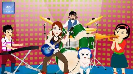 Finger Family Dance Family Collection | Disco Dance | Finger Family Songs