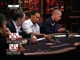 Phil Ivey 5bet bluffs Durrrr in Poker After Dark